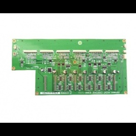AJ-1000 Assy, Print Carriage Board - W7001057B0